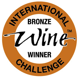 International Wine Challenge 2016 - Bronze