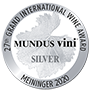 MUNDUS VINI 2019 - SILVER